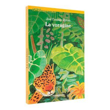 portada La Voragine