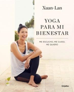 portada Yoga Para mi Bienestar: Me Escucho, me Cuido, me Quiero
