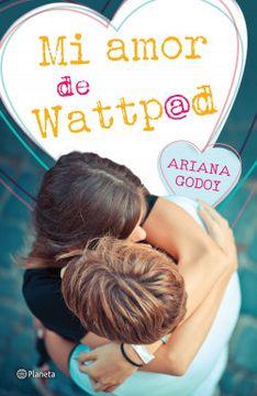 portada Mi amor de Wattpad
