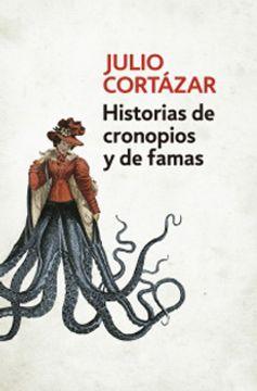 portada Historia de Cronopios y de Famas