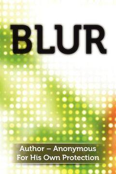 portada blur