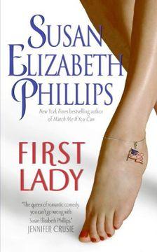 portada first lady