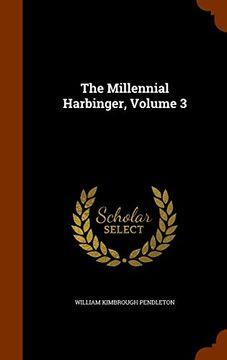 portada The Millennial Harbinger, Volume 3