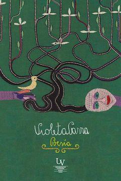 portada Violeta Parra Poesía