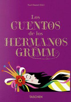portada Los Cuentos de los Hermanos Grimm