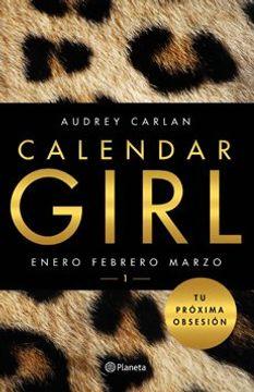 portada La Chica del Calendario