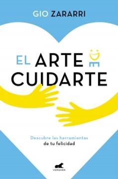 portada ARTE DE CUIDARTE, EL