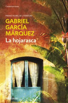 portada La Hojarasca (B)