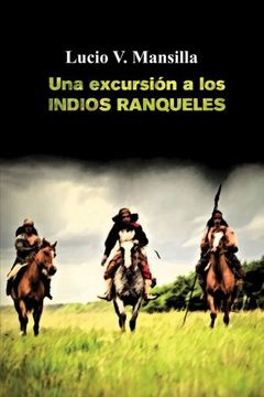 portada Una Excursión a los Indios Ranqueles
