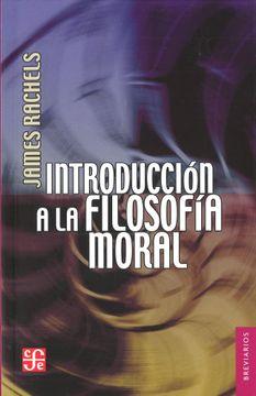 portada Introduccion a la Filosofia Moral