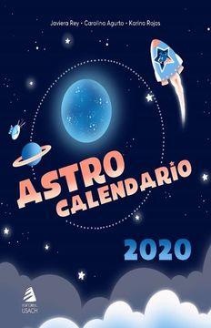 portada Astrocalendario 2020