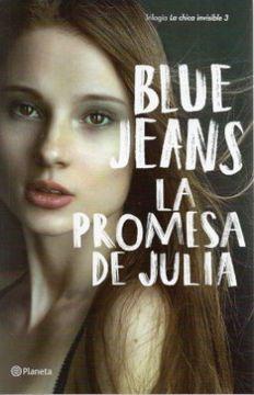portada La Promesa de Julia