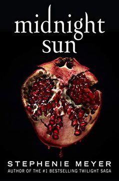 portada Midnight sun (libro en Ingles)