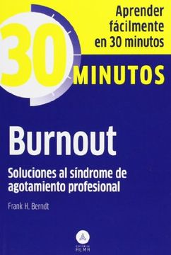 portada Burnout. 30 Minutos