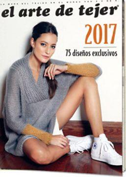 portada El Arte de Tejer 2017