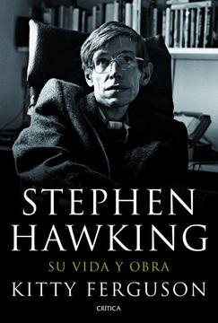 portada Stephen Hawking: Su Vida y Obra