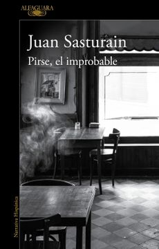portada Pirse, el improbable