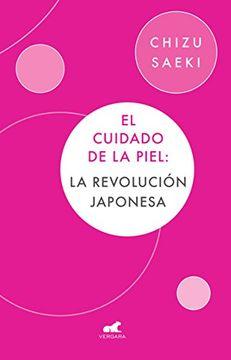 portada El Cuidado de la Piel: La Revolucion Japonesa