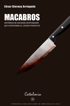 portada Macabros
