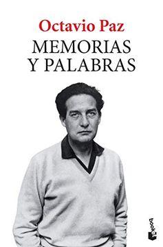 portada Memorias y Palabras