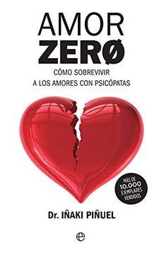 portada Amor Zero