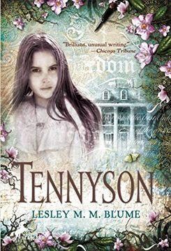 portada Tennyson (libro en Inglés)