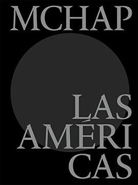 portada MCHAP 1. Las Américas