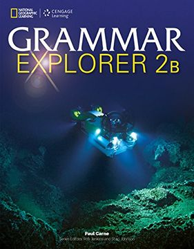 portada Rob And Staci Grammar 2B Combo Split