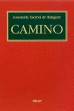 portada Camino (Libros de Josemaría Escrivá de Balaguer)