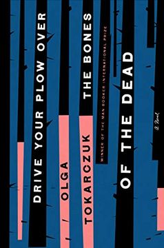 portada Drive Your Plow Over the Bones of the Dead: A Novel (libro en Inglés)