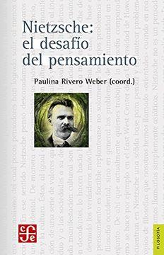 portada Nietzsche: El Desafío del Pensamiento