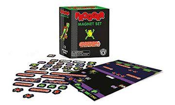 portada Frogger: Magnet set (rp Minis) (libro en Inglés)