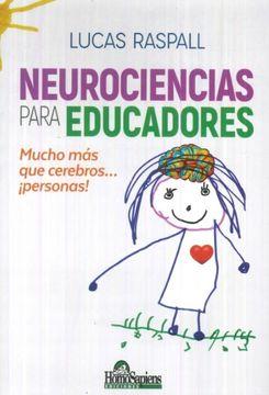 portada Neurociencias Para Educadores
