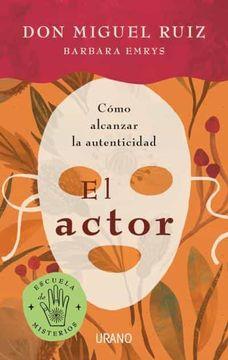 portada El Actor
