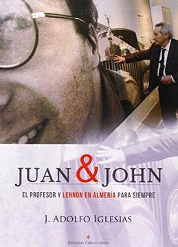 portada Juan & John
