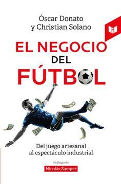 portada El Negocio del Futbol