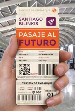 portada Pasaje al Futuro