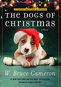 portada The Dogs of Christmas (libro en Inglés)