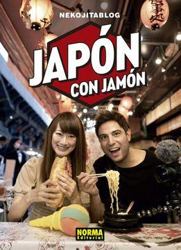 portada Japón con Jamón