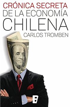 portada Cronica Secreta de la Economia Chilena