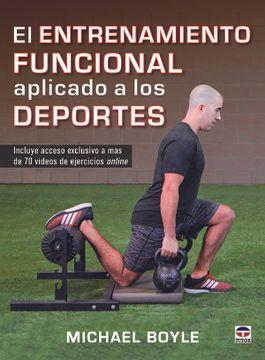 portada El Entrenamiento Funcional Aplicado a los Deportes