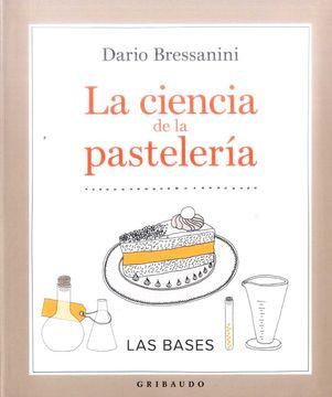 portada La Ciencia de la Pasteleria
