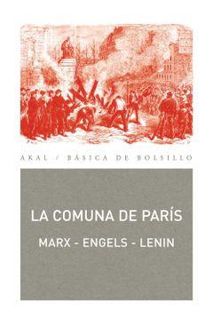 portada La Comuna de París