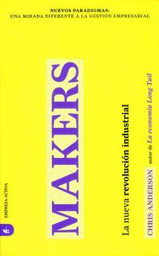 portada Makers