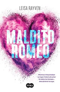 portada Maldito Romeo