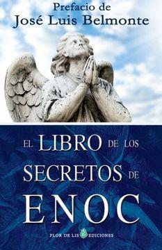 portada El Libro de los Secretos de Enoc