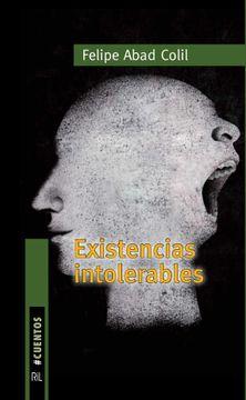 portada Existencias Intolerables