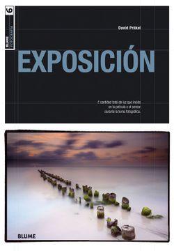 portada Blume Fotograf¡ A. Exposición (Blume Fotografía)