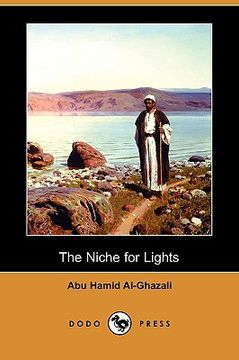 portada the niche for lights (mishkat al-anwar) (dodo press)