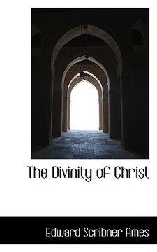 portada the divinity of christ